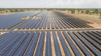 AFRIQUE DU SUD : la centrale solaire PV de Bokamoso (68 MWc) entre en service©ES_SO/Shutterstock