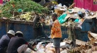 BENIN: The organization Bénin ville propre launches a sanitation program in Ouidah©Oleg Znamenskiy/Shutterstock