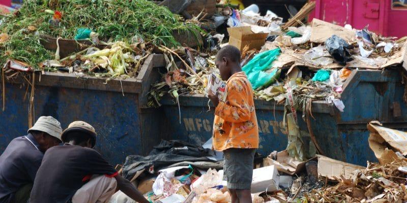 BÉNIN: l'organisation Bénin ville propre lance un programme d'assainissement à Ouidah©Oleg Znamenskiy/Shutterstock