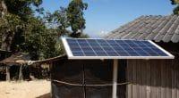 AFRIQUE : Greenlight obtient 90 M$ pour distribuer ses systèmes solaires domestiques©Ralf Siemieniec/Shutterstock