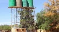 BÉNIN : la BAD soutient la décentralisation des services d'eau et d'assainissement©ingehogenbijl/Shutterstock