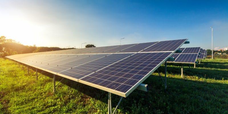 BURKINA FASO: Engie to inject 30 MWp via two solar PV plants©Thinnapob Proongsak/Shutterstock