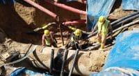 GHANA : l'IDA finance l'eau potable et l'assainissement à Accra et Kumasi ©Aisyaqilumaranas/Shutterstock