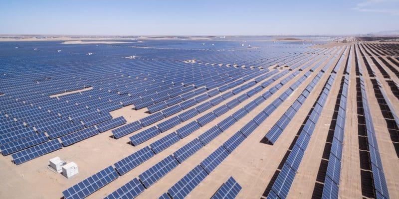 EGYPT: EBRD lends $54m for 200 MWp of solar energy to Kom Ombo©lightrain/Shutterstock
