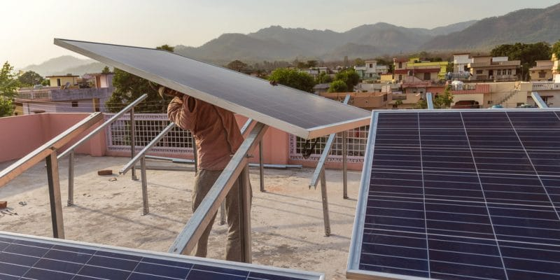 EGYPT: 20 companies bidding for two 100 kWp solar PV systems in ©greenaperture/Shutterstock