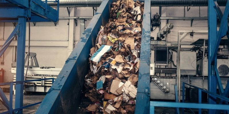 GHANA: Zoomlion to set up two waste treatment plants in the North©franz12/Shutterstock
