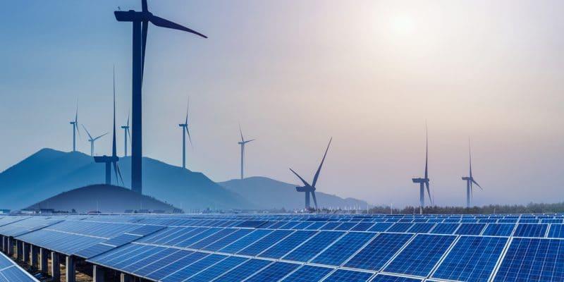 RWANDA : la Banque mondiale alloue 150 M$ à un projet d'énergie renouvelable ©hrui/Shutterstock