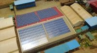 BURKINA FASO-TUNISIE : GreenYellow construira deux centrales solaires de 31,2 MWc©Sebastian Noethlichs/Shutterstock