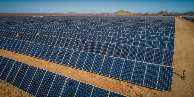 AFRIQUE DU SUD : BioTherm met en service 2 centrales solaires dans le Cap-Nord ©BioTherm Energy