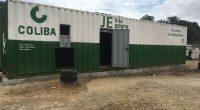 COTE D'IVOIRE : Coliba mise sur les kiosques pour la collecte des déchets plastiques ©Coliba
