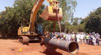 BURKINA FASO : l'AFD finance Papep-Bobo, un programme d'eau potable à hauteur de 20 M€© Ministère burkinabé de l'Eau et de l'Assainissement