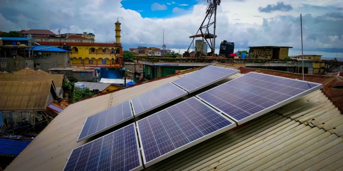 AFRICA: Easy Solar obtains $5 million for the distribution of its clean energy solutions