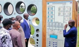 BENIN: with €43.6m, Sogea Satom provides water to 240,000 people in Abomey-Calavi