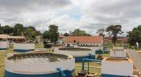 OUGANDA : le gouvernement inaugure un projet d'eau et d'assainissement à Gulu©NWSC