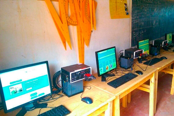 AFRIQUE : Efficiency for Access alloue 3,7 M$ à des technologies associant le solaire©Jirogasy