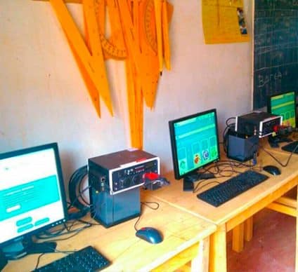 AFRICA: Efficiency for Access allocates $3.7m to solar related technologies ©Jirogasy
