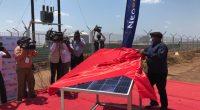 MOZAMBIQUE : Neoen lance la construction de sa centrale solaire de Metoro de 41 MWc ©Proparco