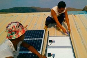 MADAGASCAR: Jirogasy electrifies 11 dispensaries via its solar generators