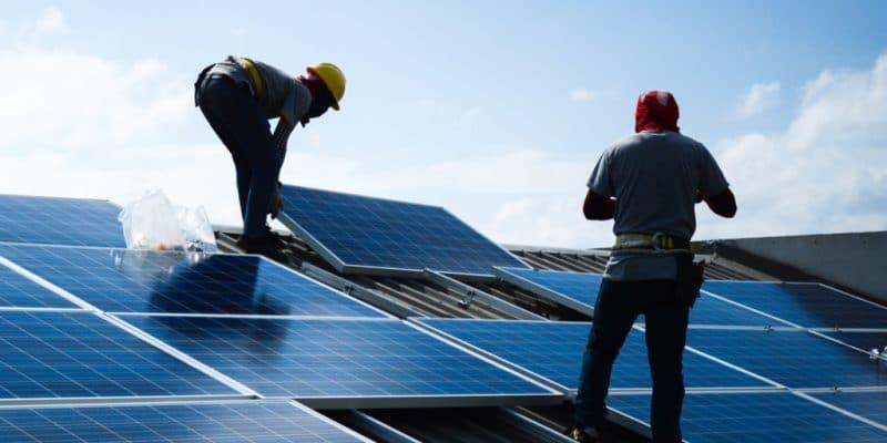 CONGO: Mac Services BDS va former 12000 jeunes aux métiers du solaire©lalanta71/Shutterstock