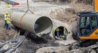 TUNISIE : la BEI accorde 38 M€ à la Sonede pour des projets d'eau dans le Grand Tunis©serato/Shutterstock