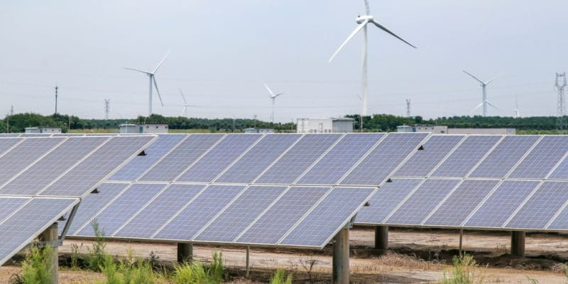 ZAMBIA: InfraCo and IFU fund GreenCo for renewable energy ©KeepWatch/Shutterstock
