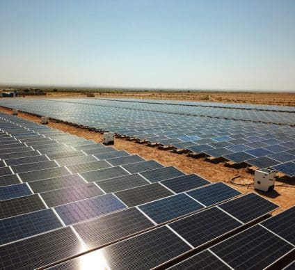 AFRICA: REPP extends its call for renewable energy projects by one week ©Sebastian Noethlichs/Shutterstock