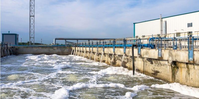 LIBYE : une station d'épuration pour réduire la pollution près du NHC de Tajoura©muph/Shutterstock