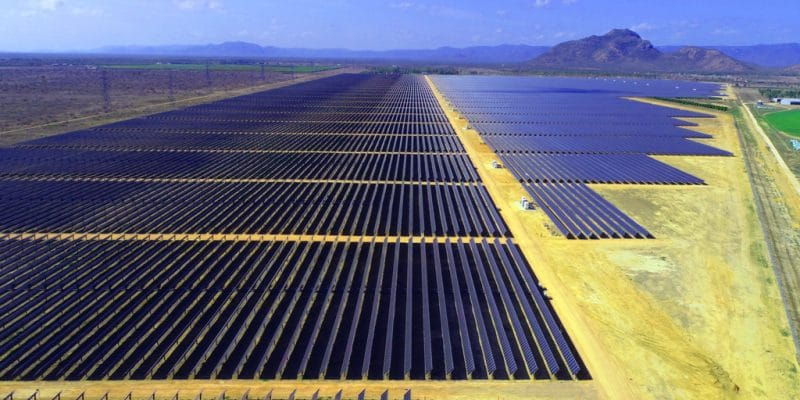 MOZAMBIQUE: The country is to build three new 120 MWp solar power plants©Symbiosis Australia/Shutterstock