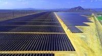 MOZAMBIQUE : le pays va se doter de trois nouvelles centrales solaires de 120 MWc ©Symbiosis Australia/Shutterstock
