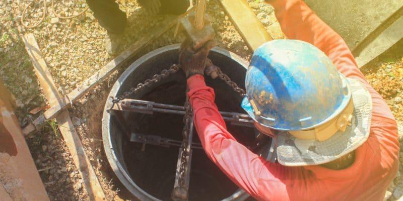 ÉGYPTE: le gouvernement alloue 13M$ pour des projets d'eau et d'assainissement ©I am a Stranger/Shutterstock