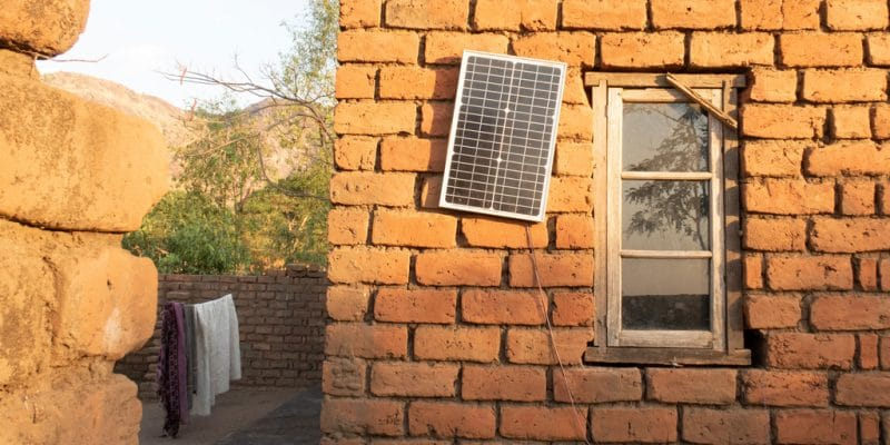 ZAMBIA: Shequity finances WidEnergy for solar kits in rural areas©Warren Parker/Shutterstock