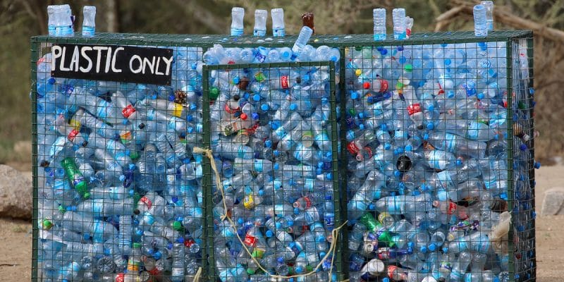 GABON : en 9 mois, NAMé et Sobraga collectent 146 tonnes de bouteilles en plastique©Kiki Dohmeier/Shutterstock