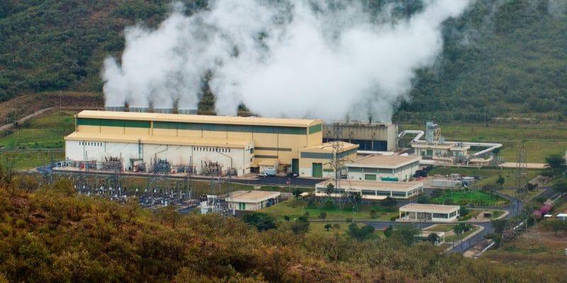 KENYA: Construction of the Menengai geothermal power plant is completed ©Belikova Oksana/Shutterstock