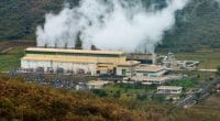 KENYA : la construction de la centrale géothermique de Menengai est achevée ©Belikova Oksana/Shutterstock