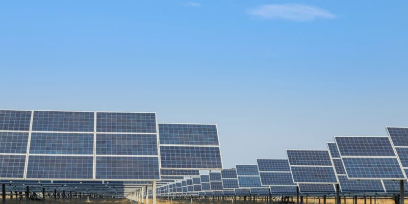 GHANA: Elecnor delivers a 6.5 MWp photovoltaic solar power plant in Lawra©Soonthorn Wongsaita/Shutterstock