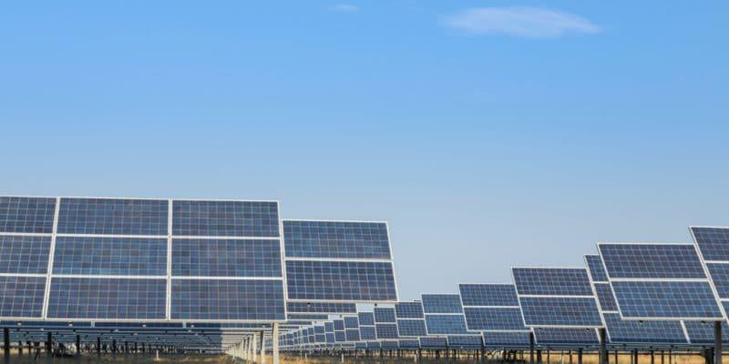 GHANA : Elecnor livre une centrale solaire photovoltaïque de 6,5 MWc à Lawra©Soonthorn Wongsaita/Shutterstock