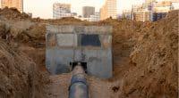 IVORY COAST: €84m for sanitation and drainage in Abidjan©Maksim Safaniuk/Shutterstock