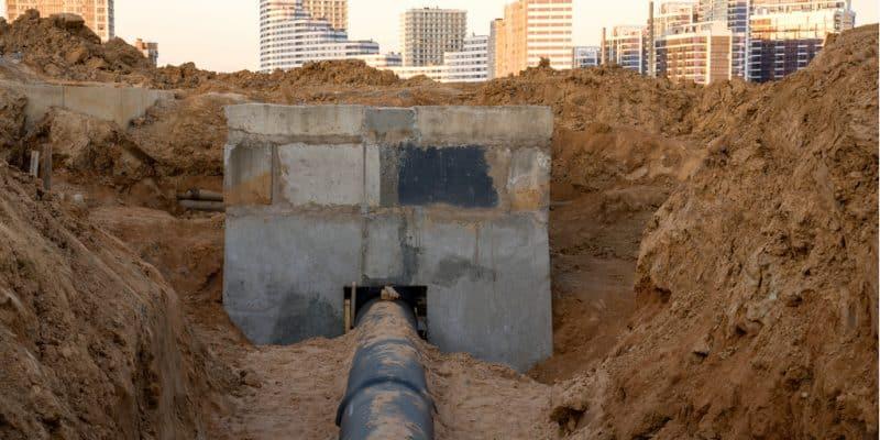 COTE D'IVOIRE : 84 M€ pour l'assainissement et le drainage à Abidjan©Maksim Safaniuk/Shutterstock