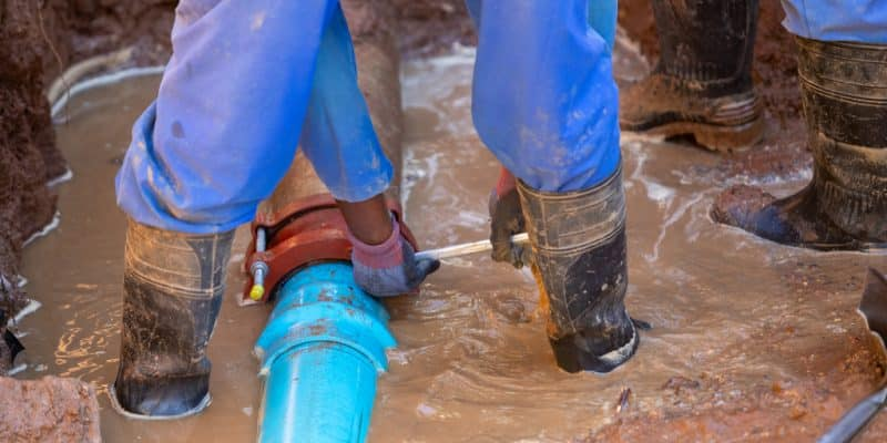 IVORY COAST: soon to be a rural water management agency©Lucian Coman/Shutterstock