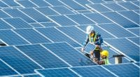 LIBYA: Alhandasya to inject 62 kWp into the grid thanks to a solar power plant in Tajura©BELL KA PANG/Shutterstock