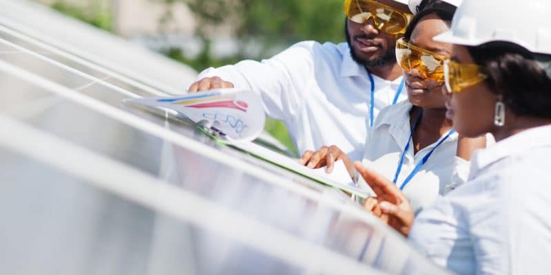 TOGO: Kya-SolDesign software will enable the dimensioning of solar PV systems©AS photo studio/Shutterstock