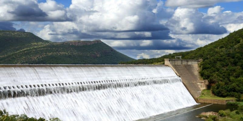 AFRIQUE : avec le rachat de SN Power, Scatec Solar se diversifie dans l'énergie verte©Belinda Pretorius/Shutterstock