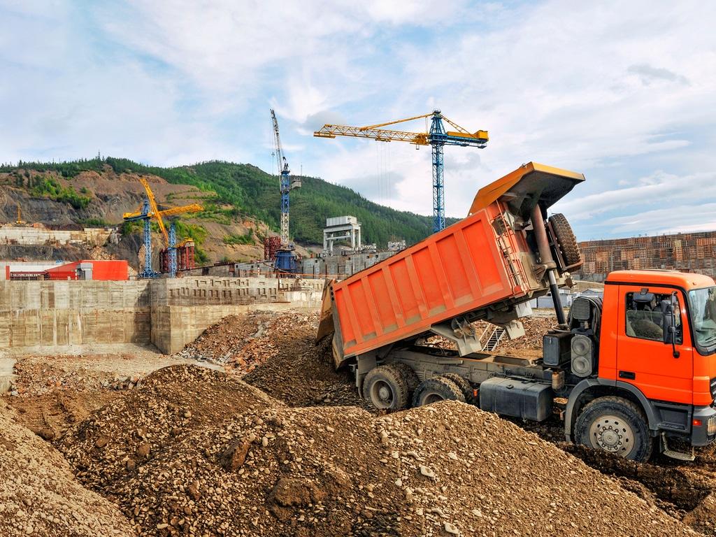 GABON: Asonha Energie signs for the Kinguélé Aval hydroelectric dam (35 MW)  | Afrik 21