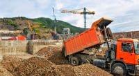 GABON : Asonha Energie signe pour le barrage hydroélectrique de Kinguélé Aval (35 MW)©LETOPISEC/Shutterstock