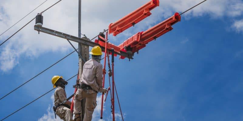SÉNÉGAL: la Senelec connecte l'usine d'eau potable de KMS3 au réseau électrique ©oo3asy60lfoo/Shutterstock