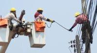 BURKINA FASO: à Koudougou, 6 000 foyers seront connectés au réseau de la Sonabel©Jakkrit Laipaet/Shutterstock