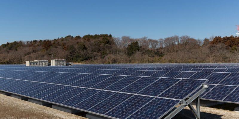 ZIMBABWE : Voltalia va construire une centrale solaire (12 MWc) à la mine de Blanket©yoshi0511/Shutterstock