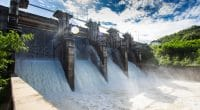 SEYCHELLES: the Grand Anse Mahe dam project enters a new phase©NaMo Stock/Shutterstock