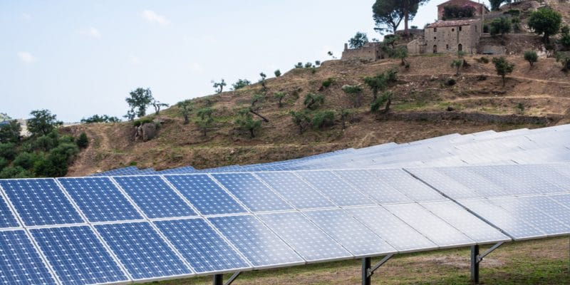 AFRICA: the AFSIA Solar Awards recognise several solar energy suppliers ©vvoe/Shutterstock