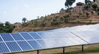 AFRIQUE : les AFSIA Solar Awards distinguent plusieurs fournisseurs d'énergie solaire©vvoe/Shutterstock